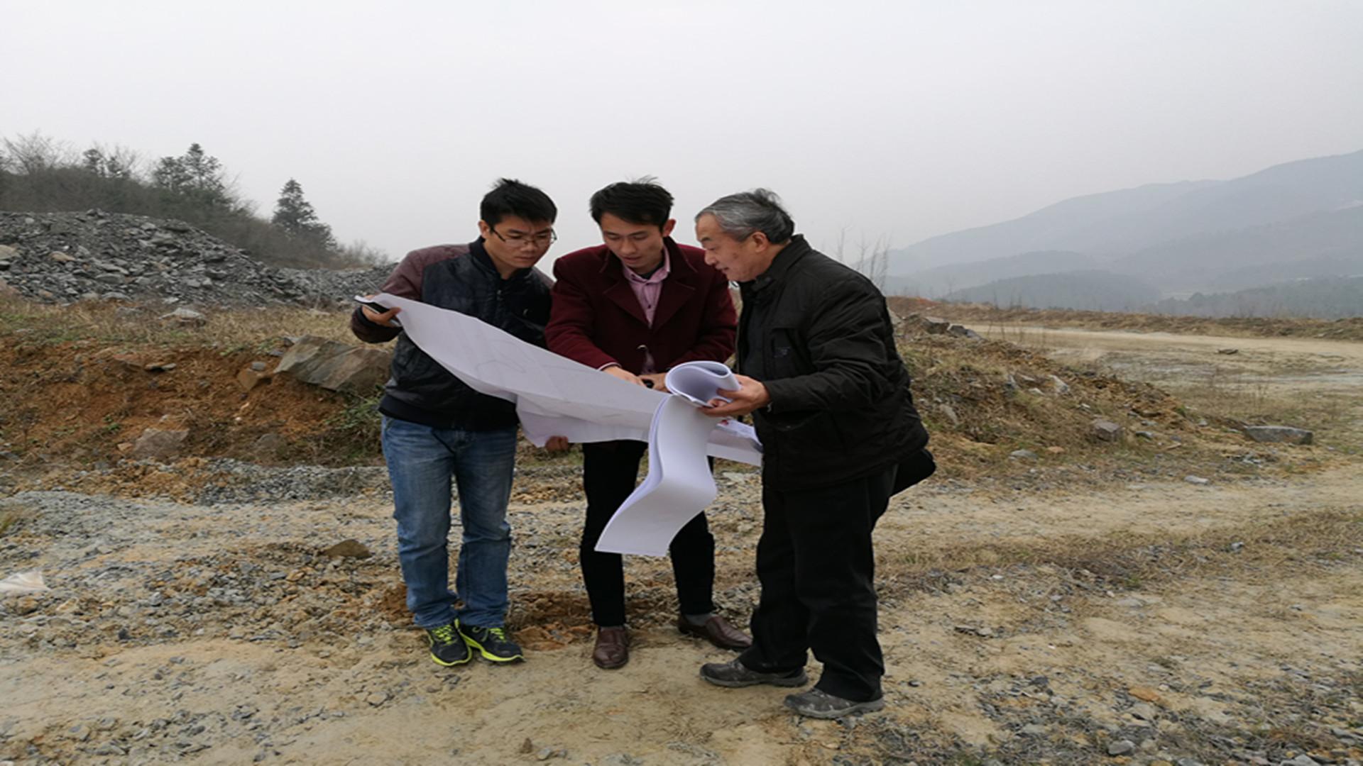 环境恢复与地灾治理